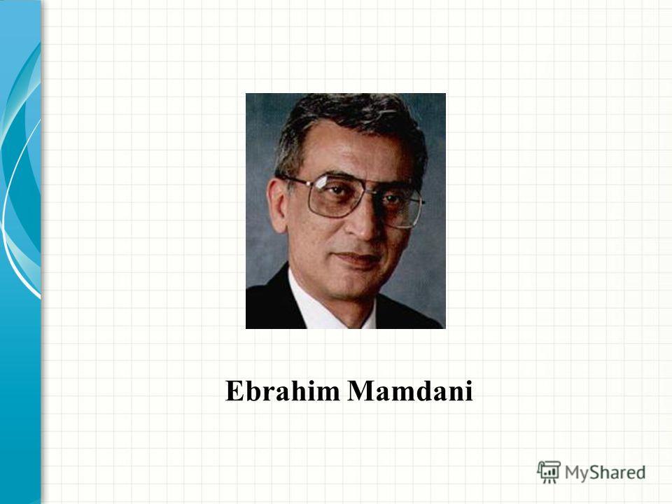 Ebrahim Mamdani