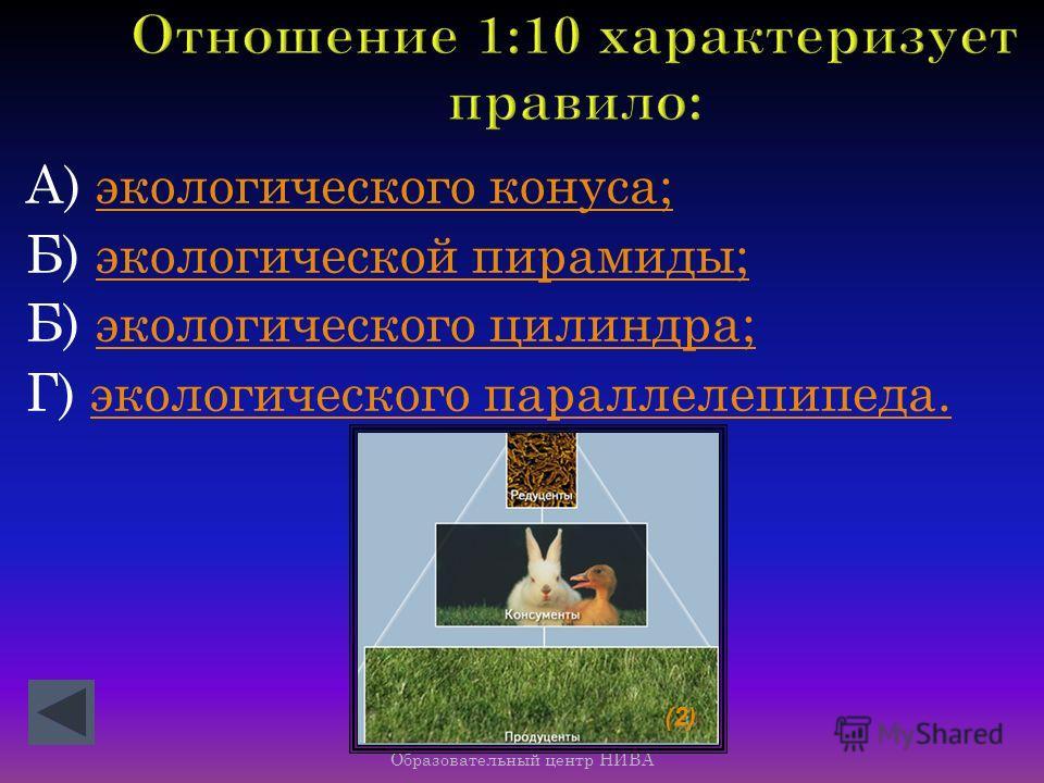 Образовательный центр НИВА Кошки едят мышей. Мыши разоряют гнёзда шмелей. Шмели опыляют клевер. Клевер едят коровы. Следовательно, чем больше кошек в сельской местности, тем говядины в этом районе: А) больше; Б) когда как; В) меньше; Г) «фиолетово».