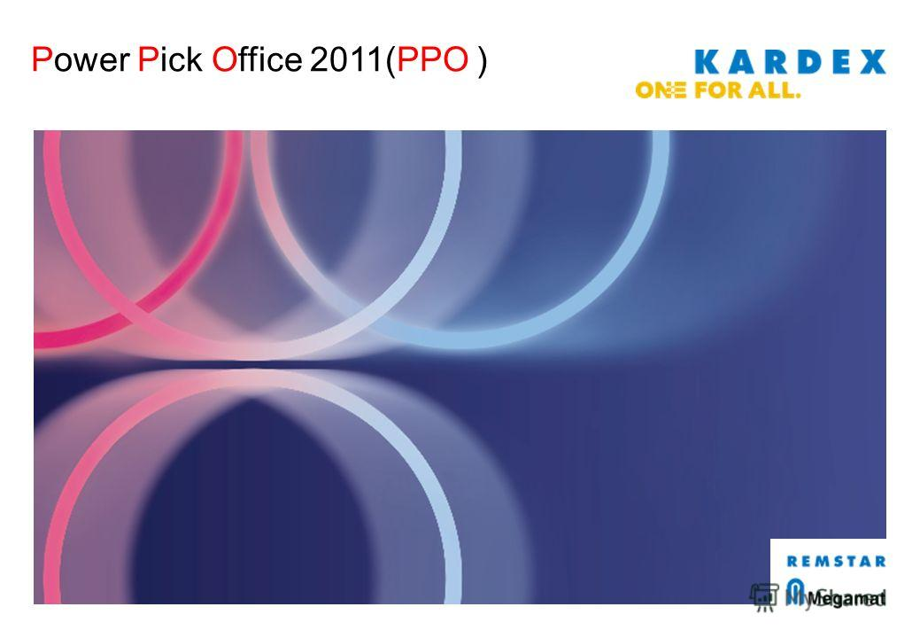 Power Pick Office 2011(PPO )