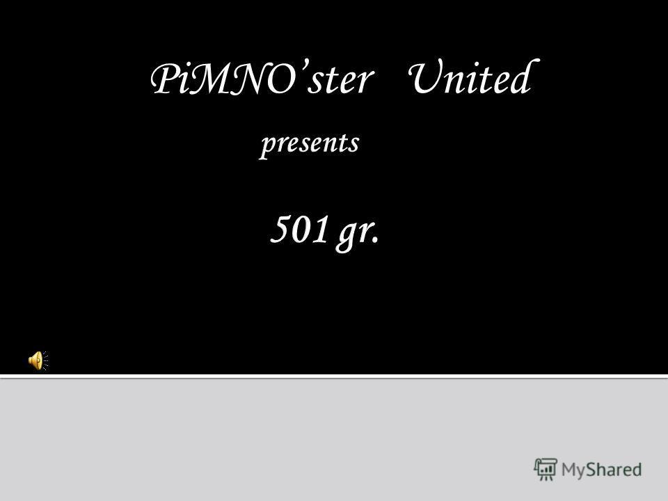 PiMNOster United