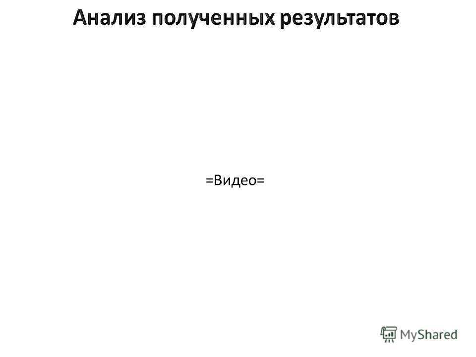 =Видео=