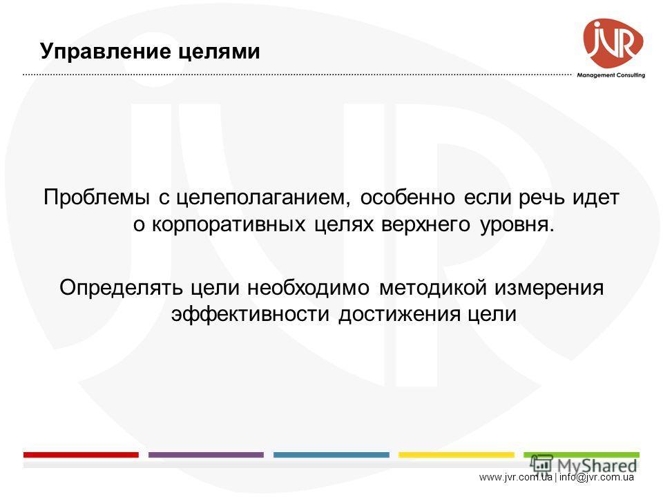 www.jvr.com.ua | info@jvr.com.ua 3 блок Инструменты повышения эффективности рекламных кампаний и маркетинга