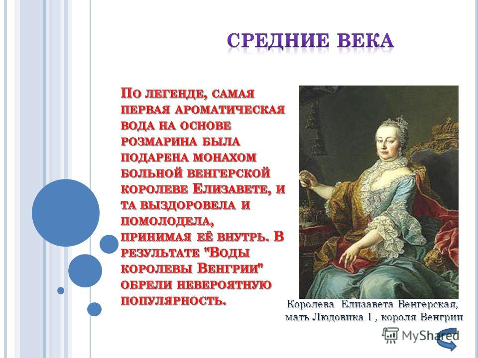 Королева Елизавета Венгерская, мать Людовика I, короля Венгрии мать Людовика I, короля Венгрии