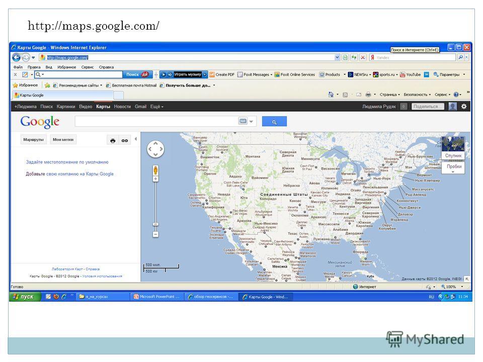http://maps.google.com/