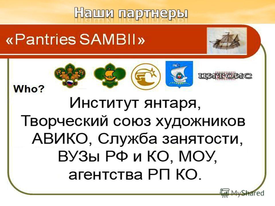 Руководитель проекта Сергей Петров