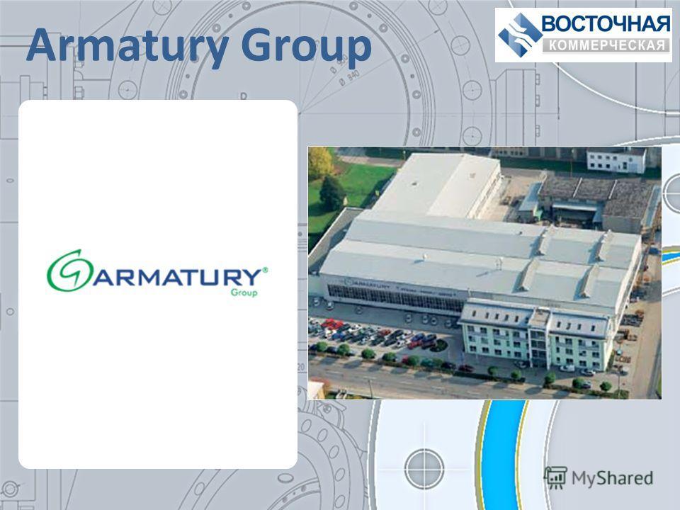 Armatury Group
