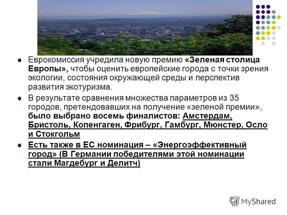 Берлинское архитектурное бюро Руге Archtiekten представило проект Зелёного Города здоровья, который должен появиться в Китае, в провинции Хайнань. Проект основан на концепции «пятерок» - пять элементов, пять органов и чувств и пять районов города. За