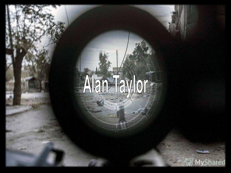 Алеппо, 17 февраля 2013 года. (Reuters / Хамид Хатиб)