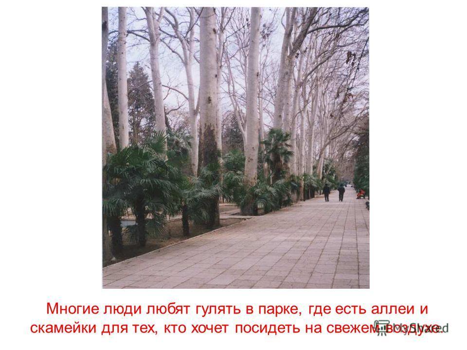 парк Парк.