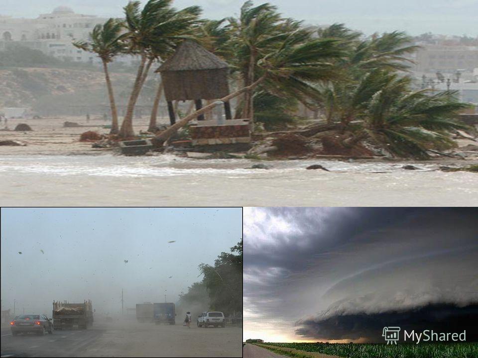 Ветер разрушительной силы и значительной продолжительности, скорость которого свыше 30 м/сек. Ураганами называют также тропические циклоны, особенно возникающие в Карибском море.
