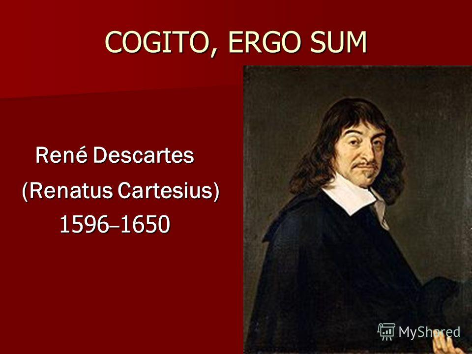 cogito in brief essay Dithiolane synthesis essay essay about music in our life acabo de entregar mis ultimos dos papers de religion: mi paper de christianity y mi final dissertation en la fe baha'i.