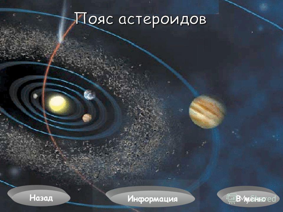 Назад ИнформацияВ меню
