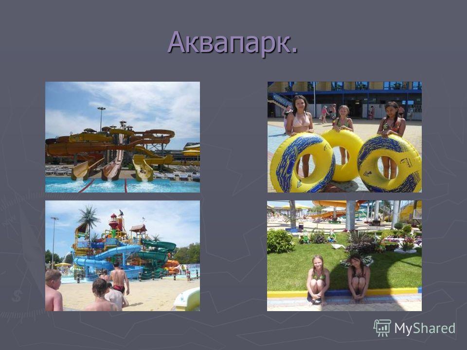 Азовское море. Грязи.