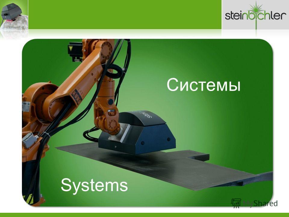 Systems Системы