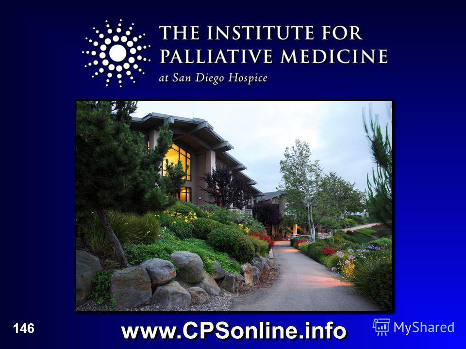 146 www.CPSonline.info