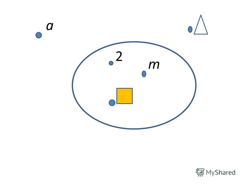 А = ВА В А ={ш,а,р} В={ш,р,а} А ={ш,а,р} В={м,и,р}