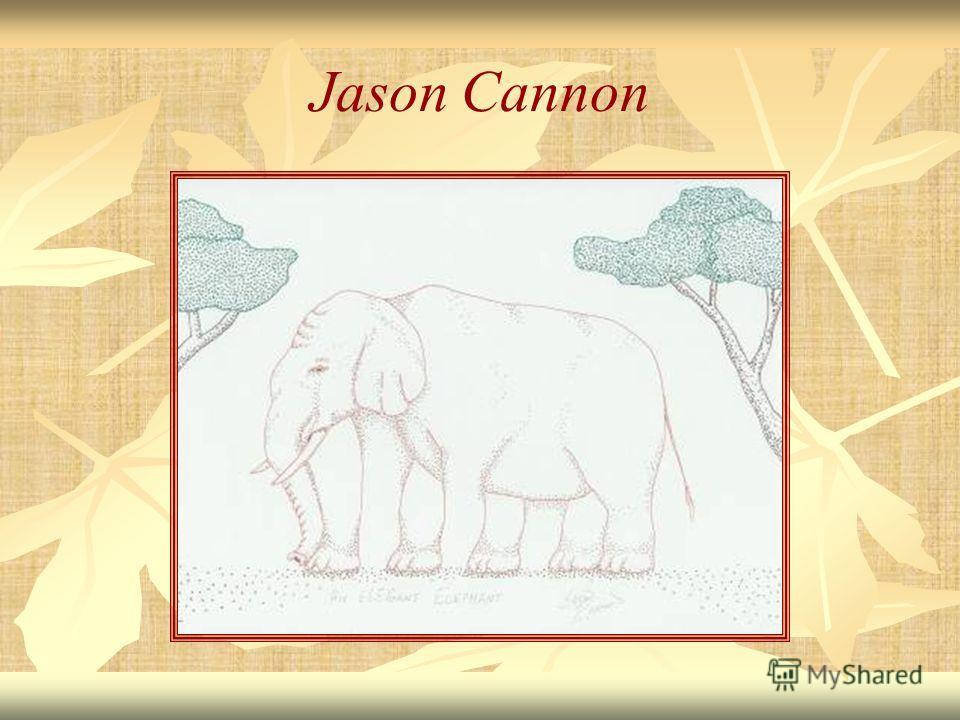 Jason Cannon