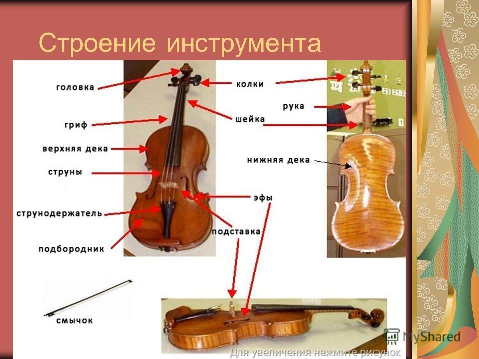 Скрипичные мастера