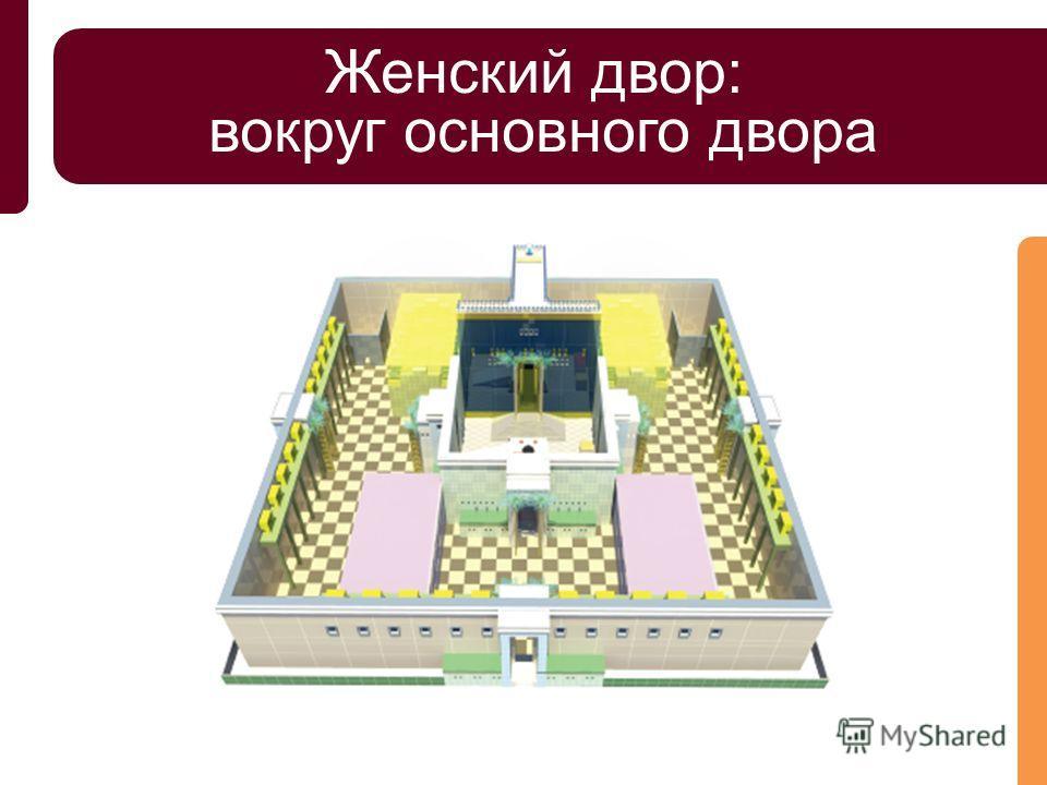 Храмовая гора: в 36 раз больше
