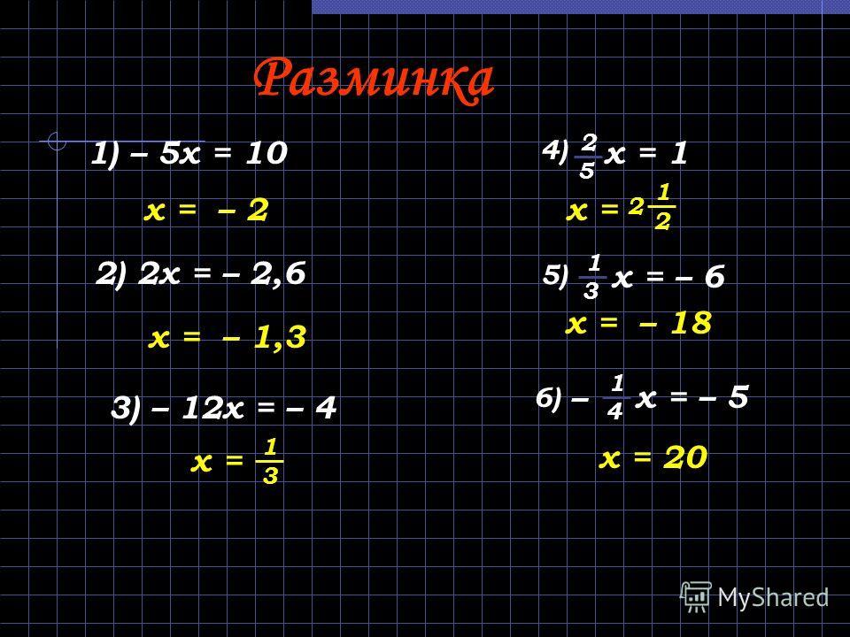 Кабинет математики Дидактические материалы и наглядность