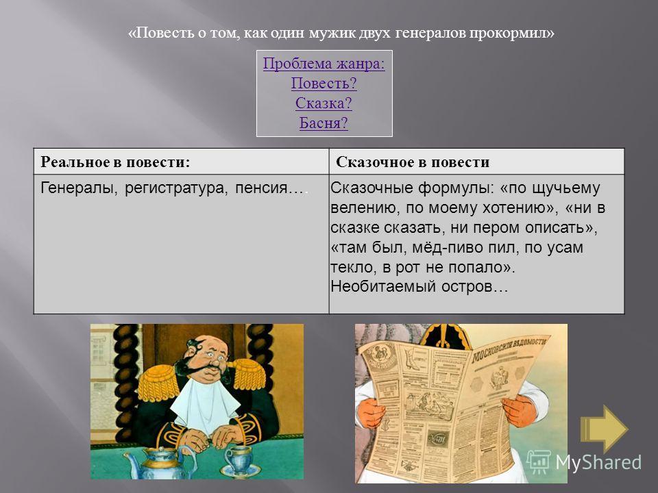 Презентация на тему Презентация к урокам литературы по сказкам  6 Повесть