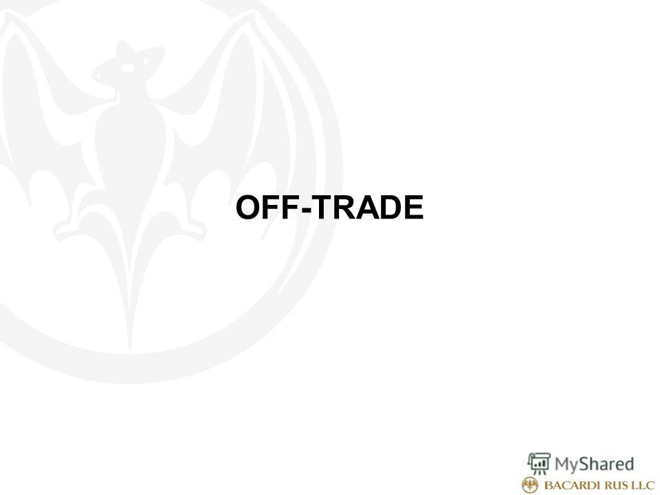 OFF-TRADE