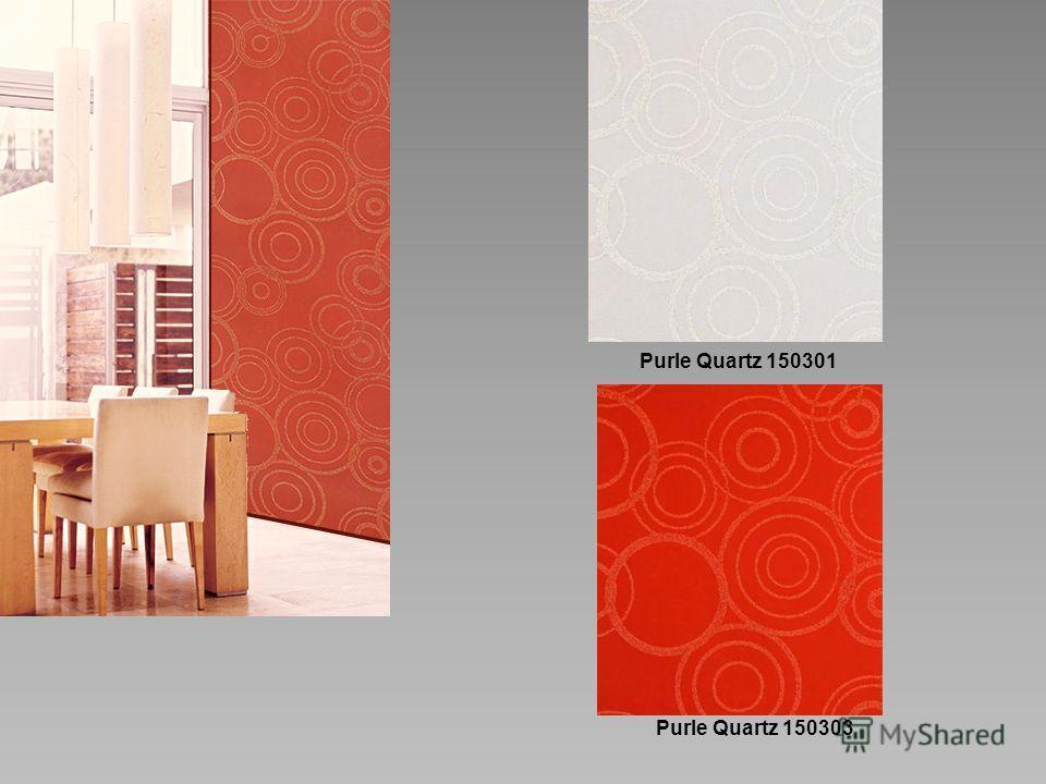 Purle Quartz 150301 Purle Quartz 150303