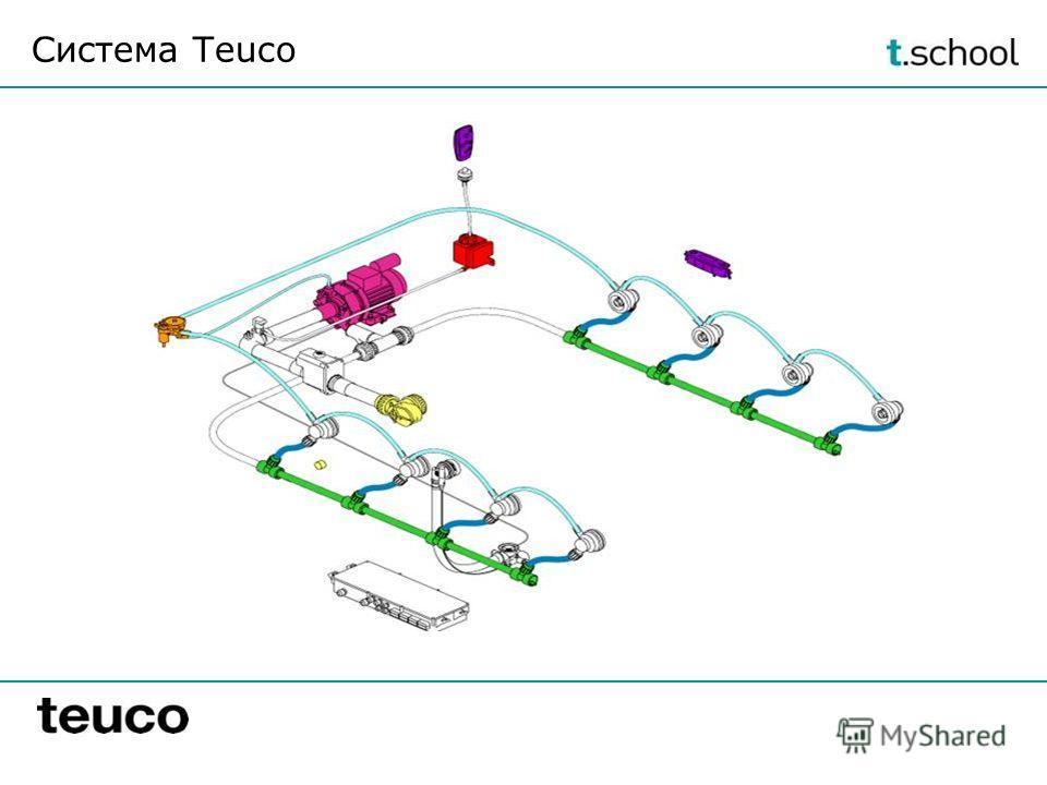Система Teuco