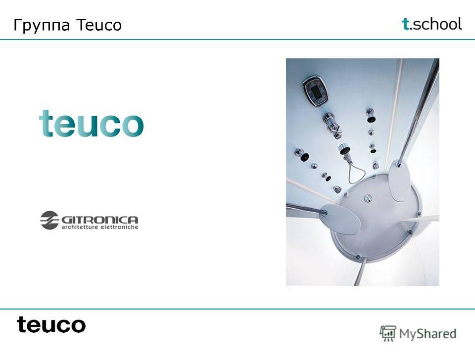 Группа Teuco