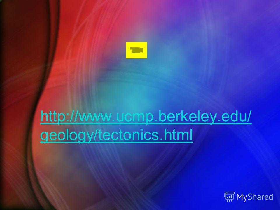 http://www.ucmp.berkeley.edu/ geology/tectonics.html