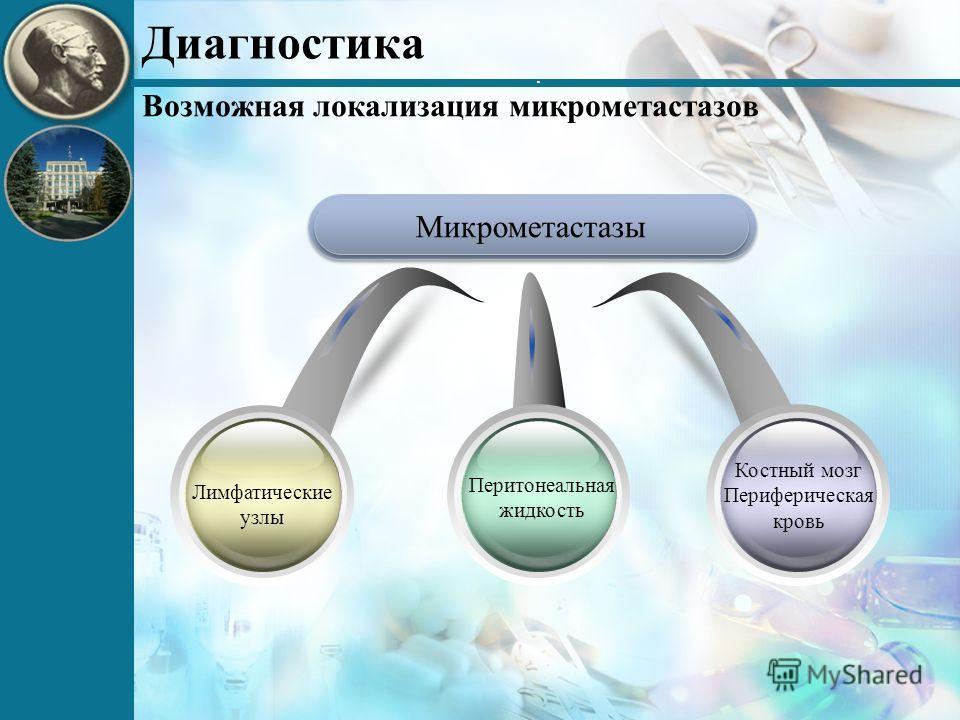 Микрометастаз