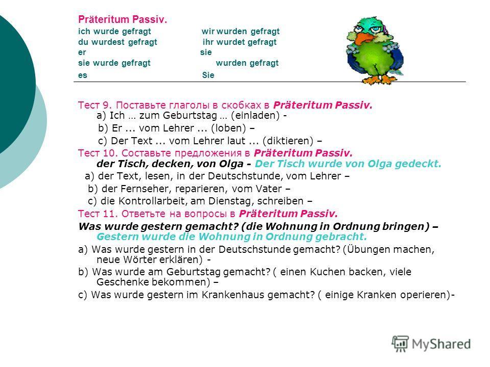 Języki obce  Publikacje nauczycieli