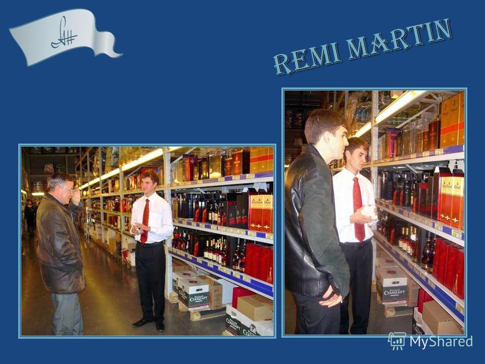 REMI MaRTIN