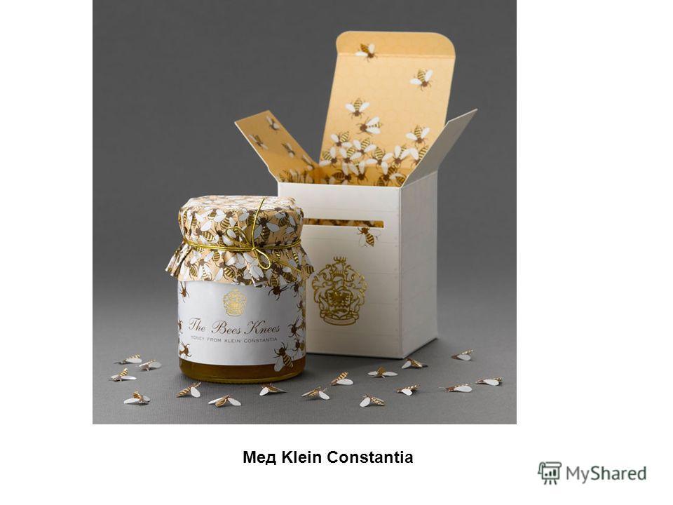 Мед Klein Constantia