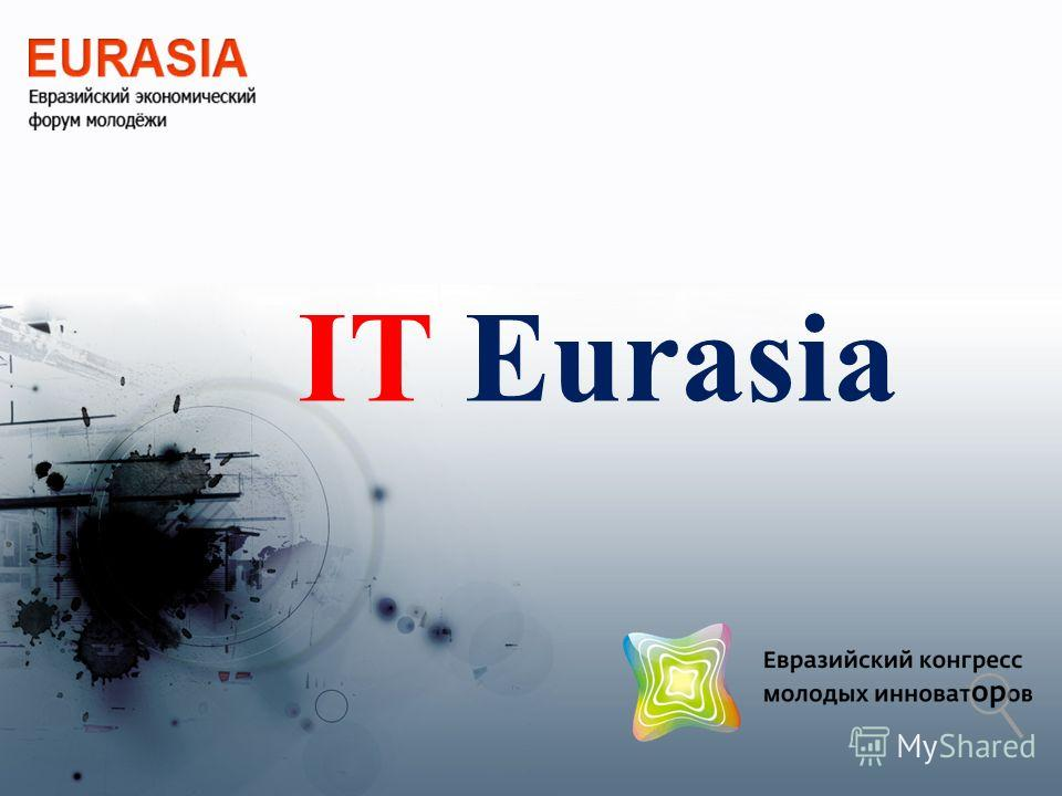 IT Eurasia