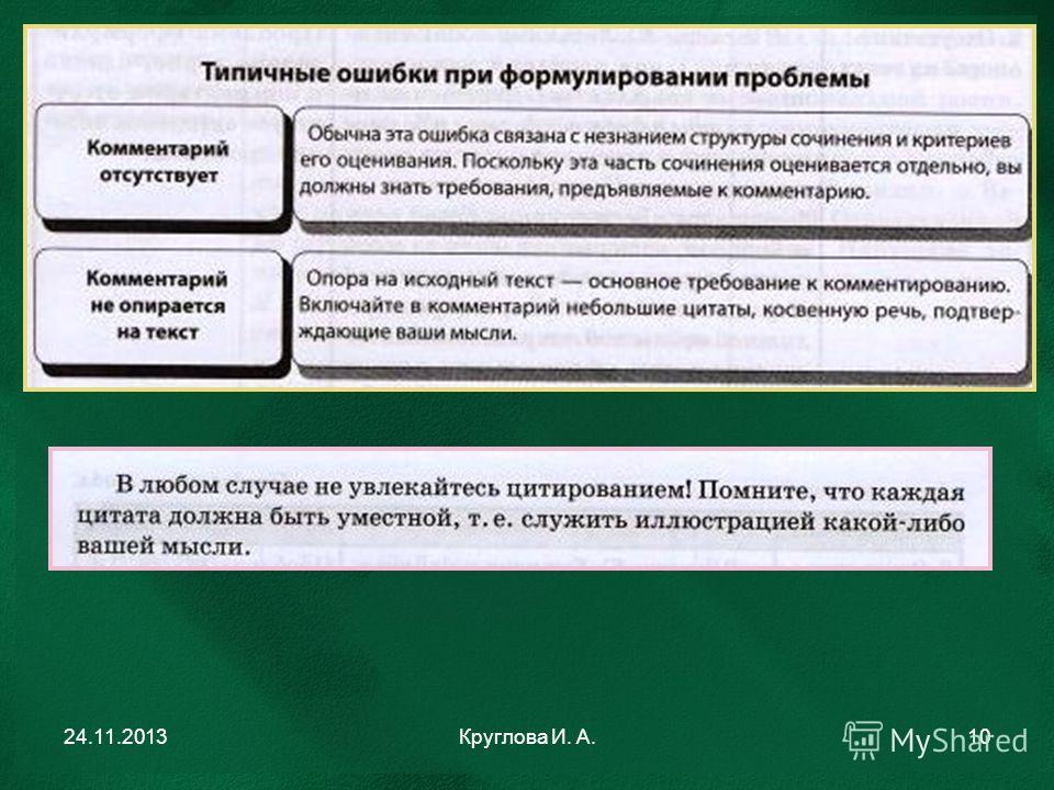 24.11.2013Круглова И. А.10