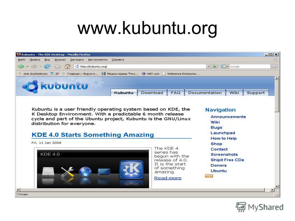 www.kubuntu.org