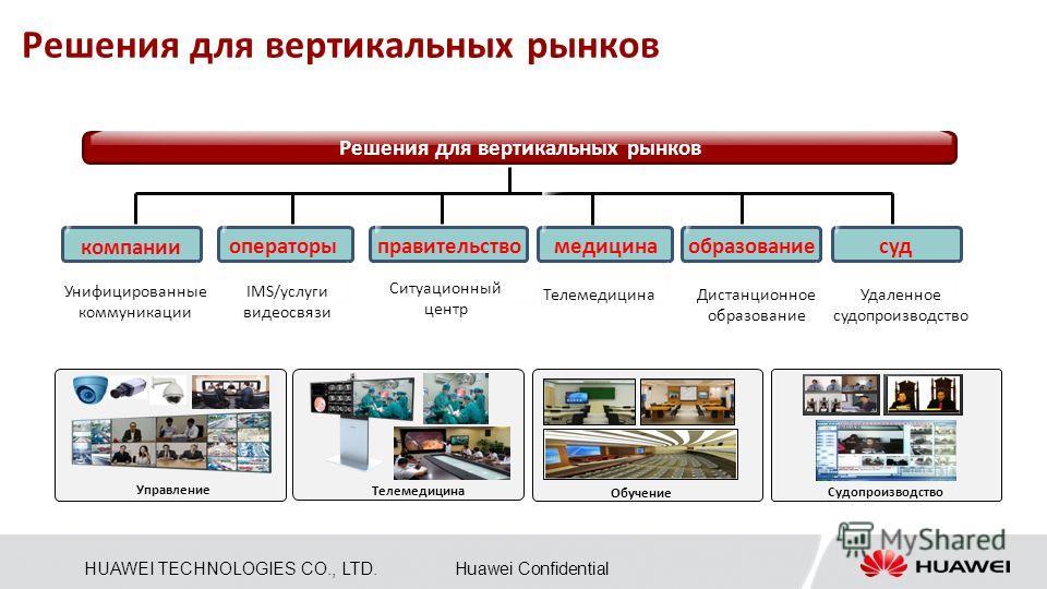 HUAWEI TECHNOLOGIES CO., LTD. Huawei Confidential :32-35pt : R153 G0 B0 : FrutigerNext LT Medium : Arial :30-32pt : R153 G0 B0 : :20-22pt (2-5 ) :18pt : FrutigerNext LT Regular : Arial :18-20pt (2-5 ):18pt : 13. Обучение Судопроизводство Решения для