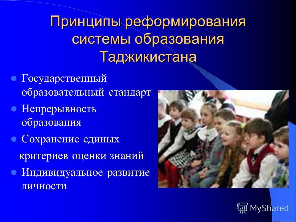 Основные направления государственной политики занятости Республики Таджикистан Подготовка и принятие нормативно-правовых документов и программ Ускоренное развитие приватизации Поддержка малого и среднего бизнеса Повышение эффективности системы подгот