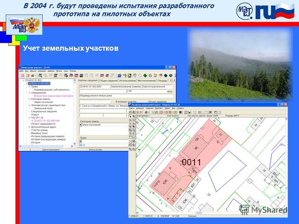 © ФКЦ «Земля» 200426 Формат обмена данными АС ГКОН В рамках 2-го этапа проекта отрабатывается формат обмена данными в электронно-цифровом виде на основе стандарта обмена данными на базе XML.