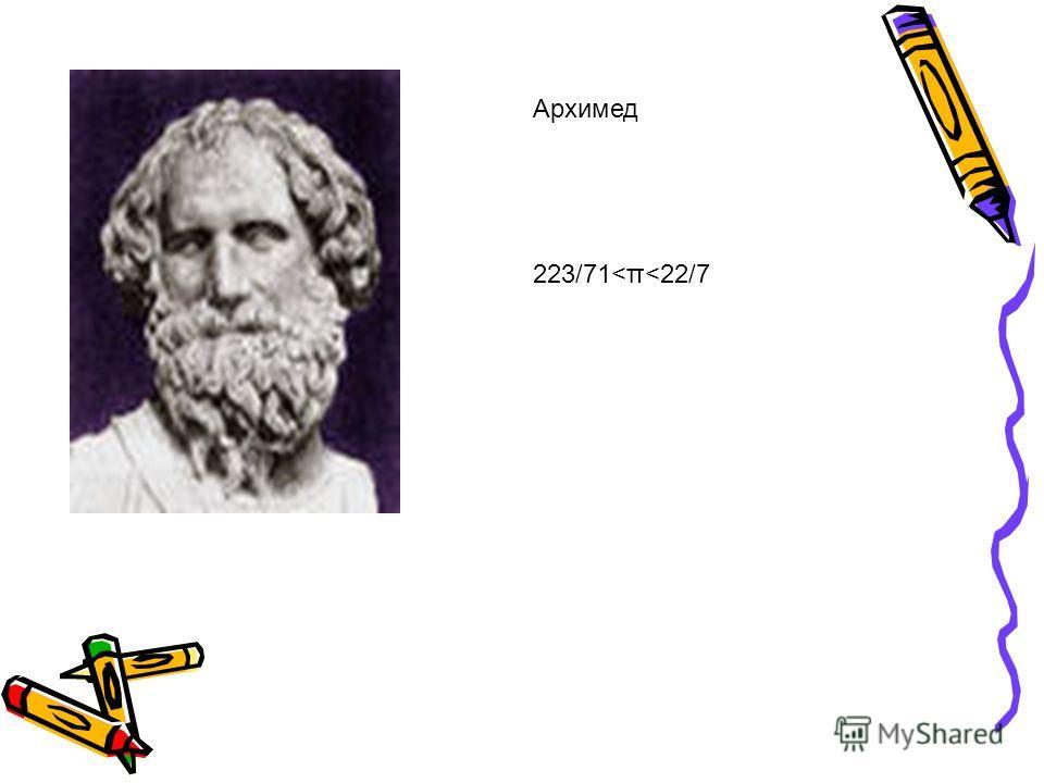 Архимед 223/71