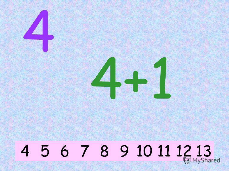 Поздравляем вы запомнили таблицу сложения на 3! выход