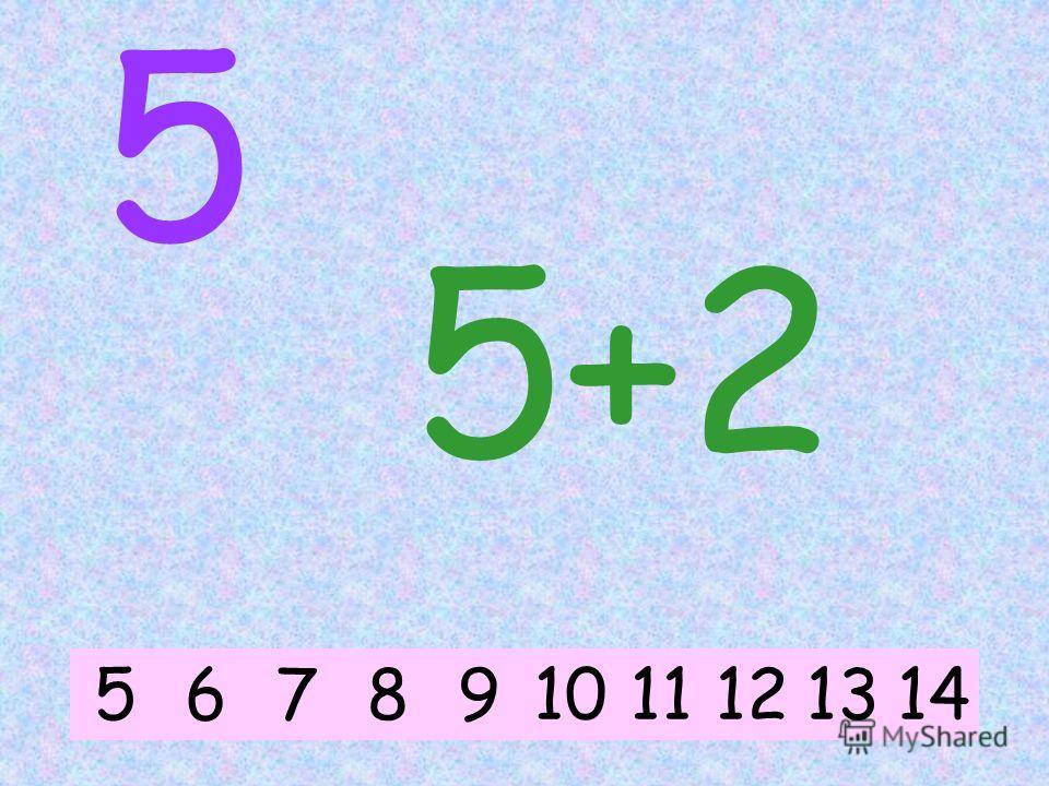 5 5+3 567128910111314