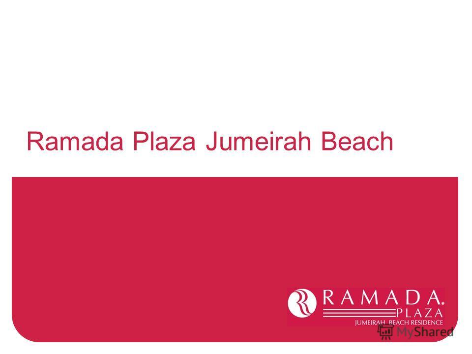 b Ramada Plaza Jumeirah Beach