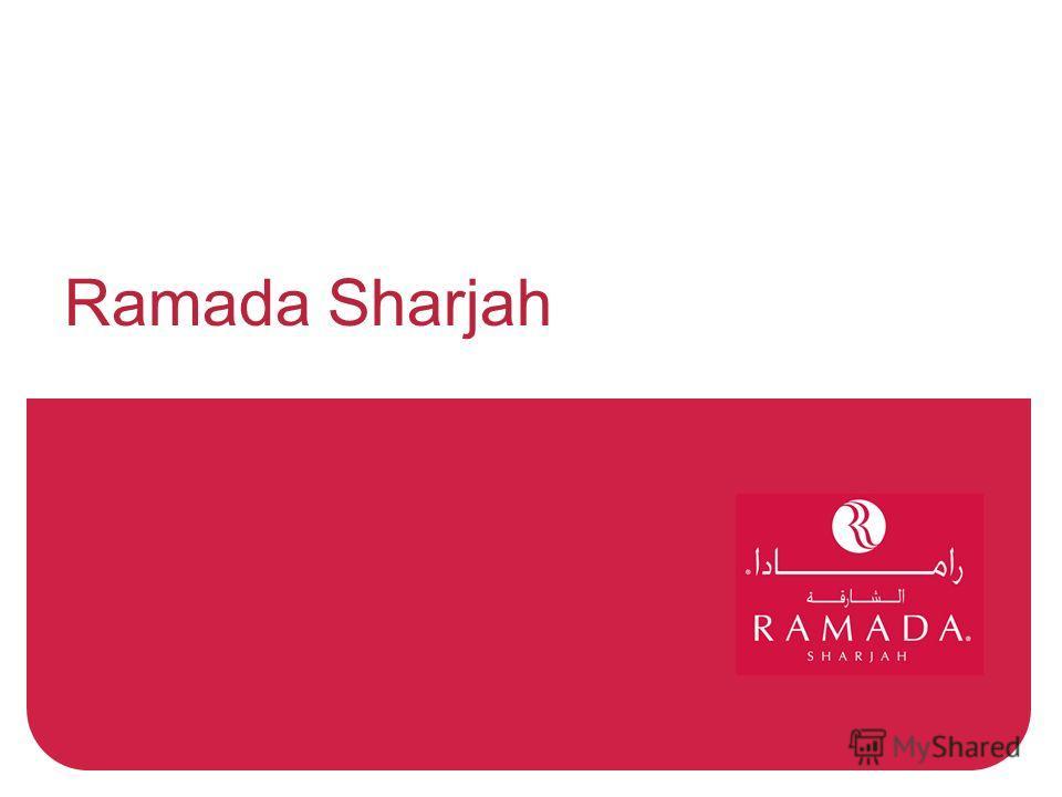 Ramada Sharjah b
