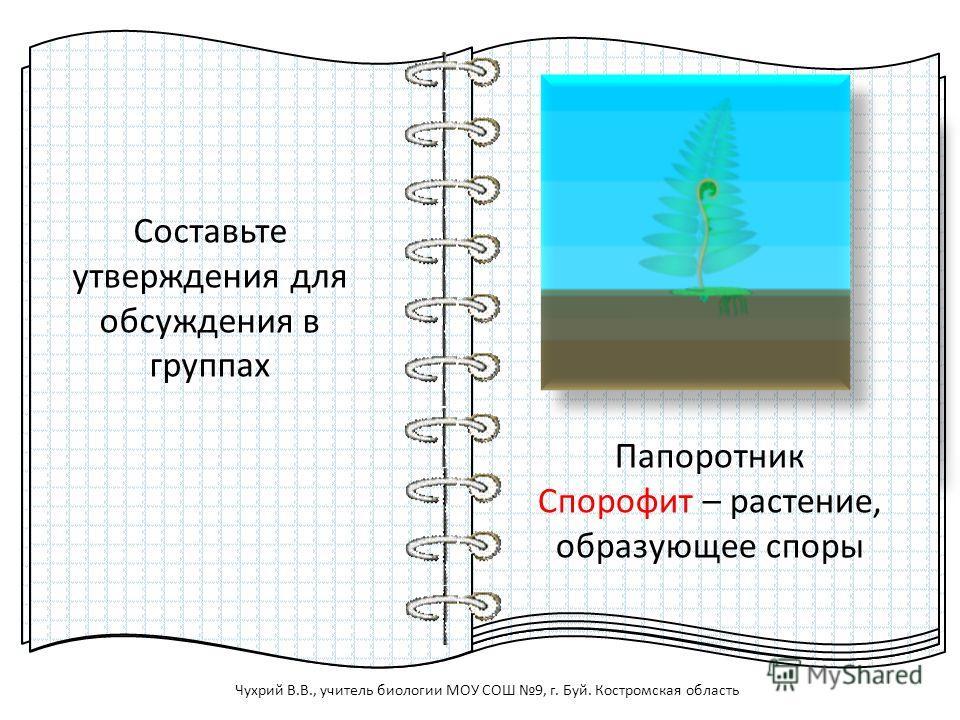 Использованные ресурсы: 1.http://www.shishlena.ru/biblioteka- faylov/multimediynie-posobiya-k- urokam/biologiya-rasteniy-bakteriy- gribov-6-klass/zhizn- rasteniy/razmnozhenie- rasteniy/paporotniki- razmnozhenie/download 1.http://www.shishlena.ru/bibl