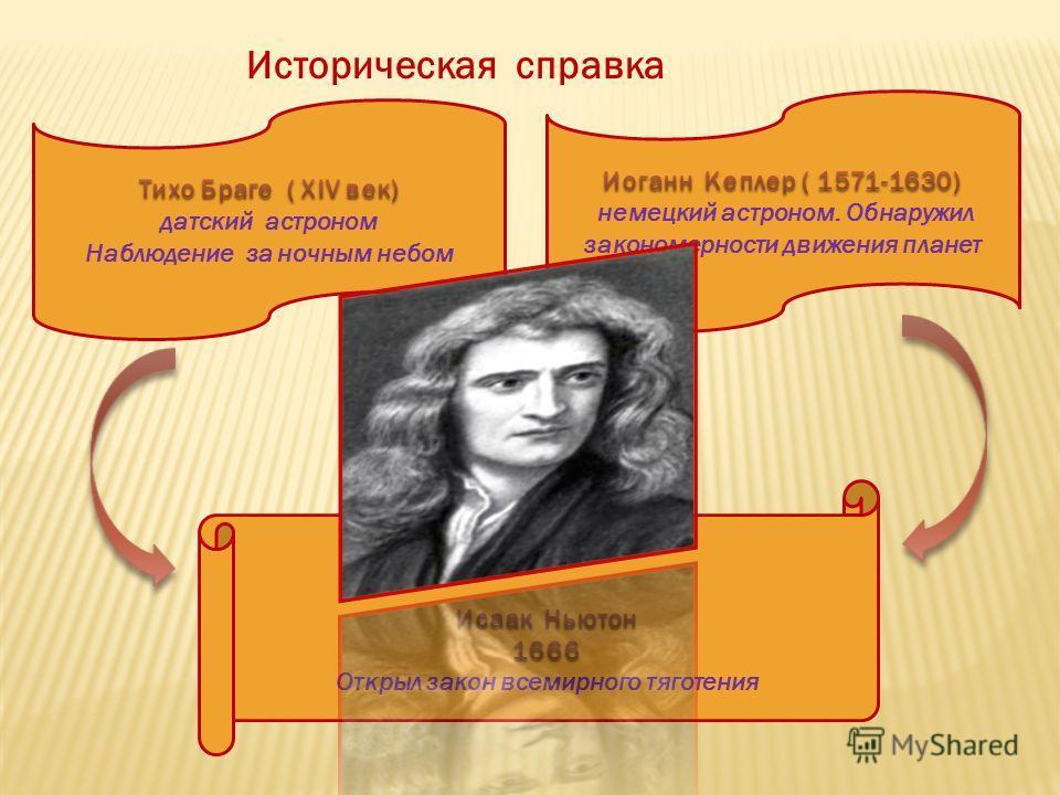 Задачи урока: Изучить закон всемирного тяготения; Ввести понятие гравитационной постоянной; применение формулы закона всемирного тяготения при решении задач