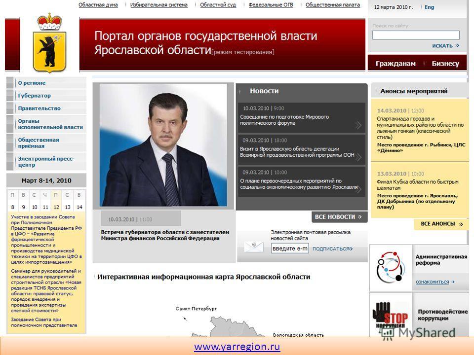 Click to edit headline title style Click to edit body copy. www.yarregion.ru
