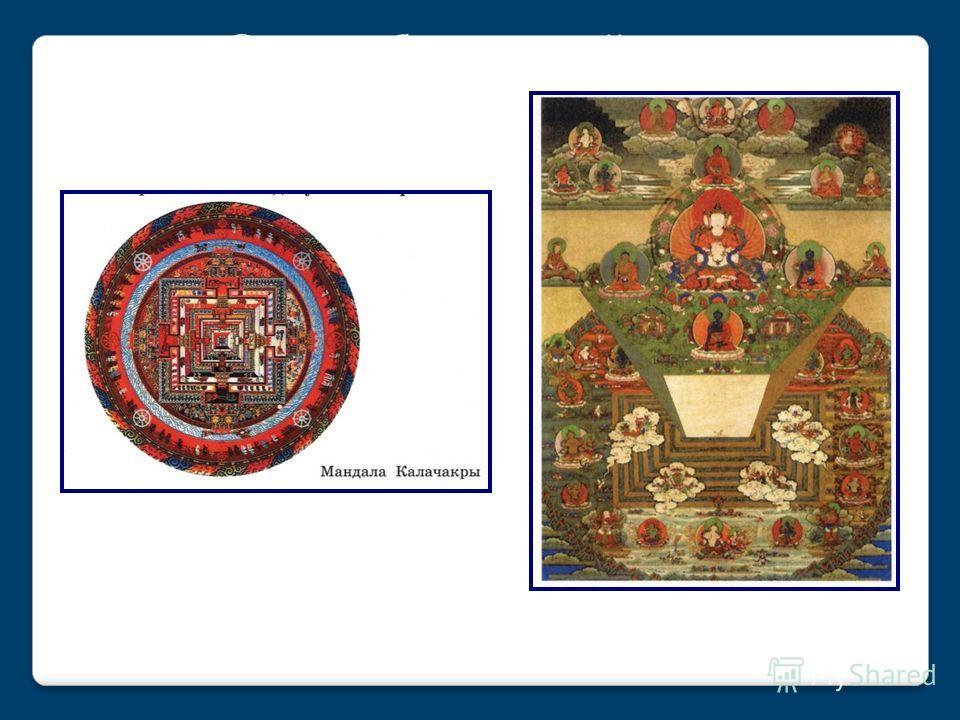 Основы буддистской культуры