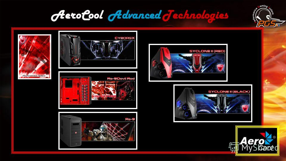 AeroCool Advanced Technologies
